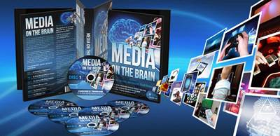 Media-on-the-Brain