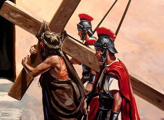 Jesus-Pain-Road